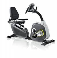 Kettler Cyclette Axos Cycle R, Heimtrainer Axos Cycle R, Argento Antracite, Standard