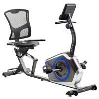 TechFit TR410, Cyclette Unisex Adulto, unicolere, Taglis Unica