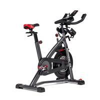 Schwinn Speedbike IC8 con Bluetooth Indoor Cycle con resistenza magnetica, regolazione della resistenza 100 volte con display digitale, APP, pedali a scatto SPD, peso massimo utente 150 kg