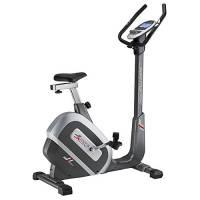 Cyclette Elettrica JK Fitness Top Performa JK 260 HRC - Wireless - Portata Kg. 150 - Volano Kg. 12