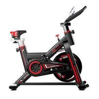 GOVITA Allenamento Spin Bike Cyclette AEROBICO Home Trainer, Bici da Fitness_Allenamento Spin Bike Cyclette AEROBICO Home Trainer, Bici da Fitness