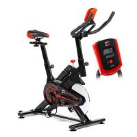 YM Bici da Fit Bike Your Move Cardio Bicicletta Cyclette Fitness