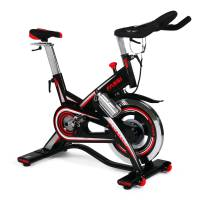 Fassi R 26 Club Fit Bike, Nero