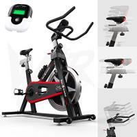 Allenamento aerobico ciclo Cyclette Fitness Cardio Workout macchina Casa bicicletta da corsa
