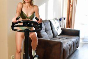 Cosa allena la cyclette?